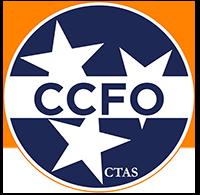 Certified County Finance Officer Program logo