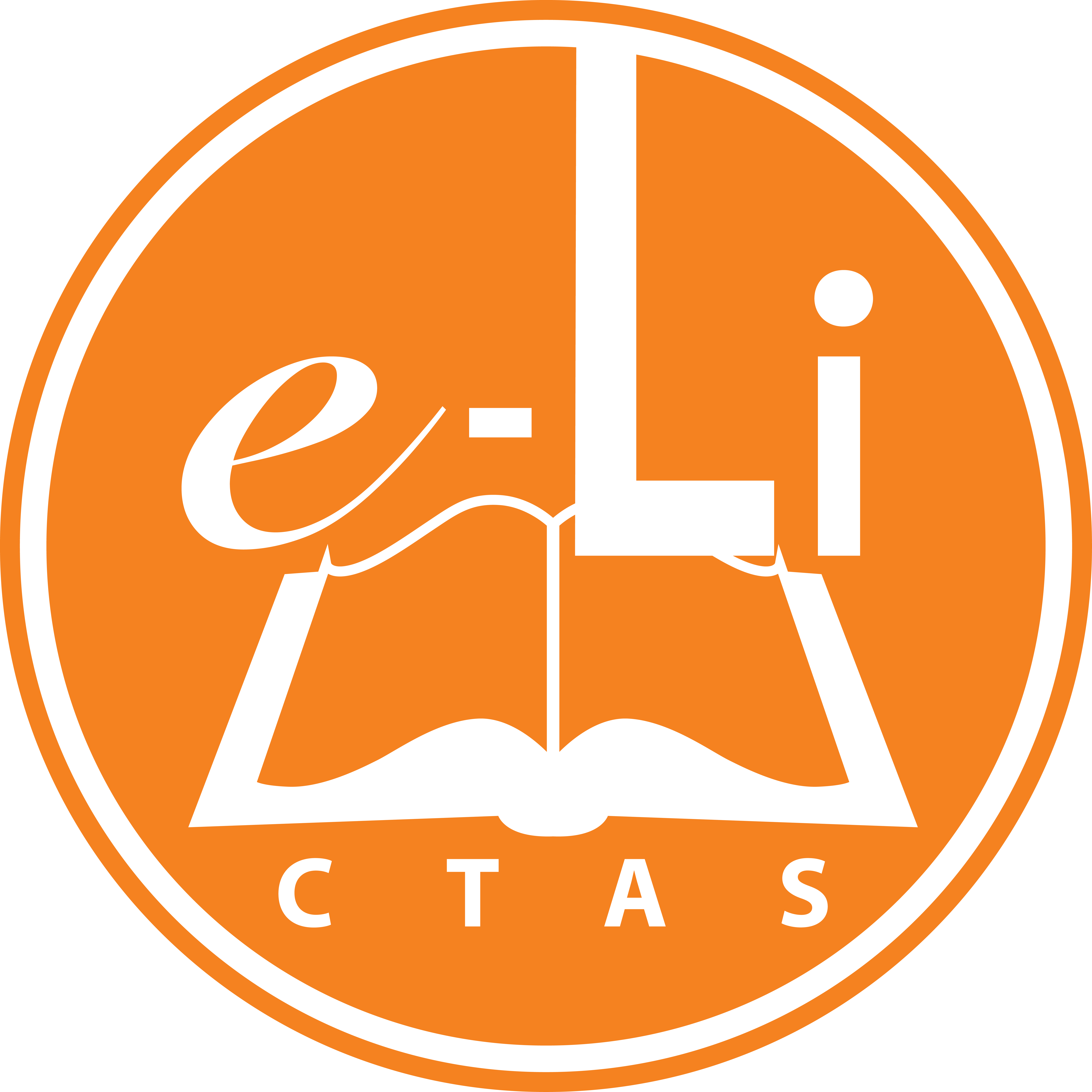 CTAS e-Li logo